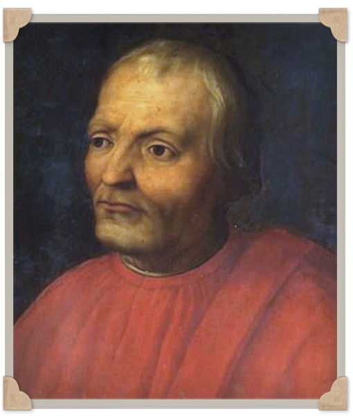 Giovanni Di Bicci De Medici The Medici Family