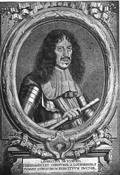 lorenzo de medici duke of urbino